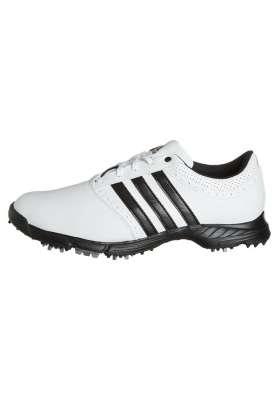 Buty męskie Adidas GOLFLITE 5 WD Białe
