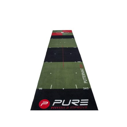 Pure2improve Driving Net