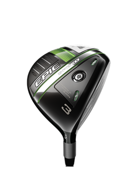 Fairway wood Callaway Epic Speed