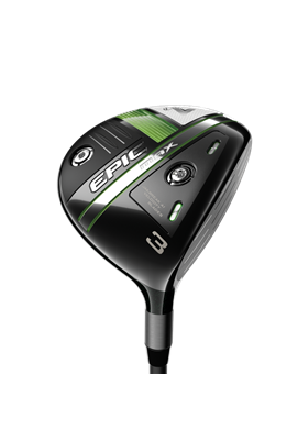Fairway wood Callaway Epic MAX